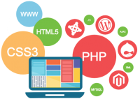PhatWeb - Web Development